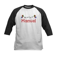 Manuel, Christmas Tee