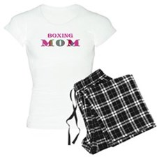 boxing more sports Pajamas