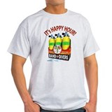 Scuba Happy Hour T-Shirt