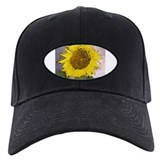 Desert Sunflower Baseball Hat