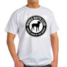 Cute Wiggle butts T-Shirt