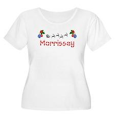 Morrissey, Christmas T-Shirt