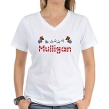 Mulligan, Christmas Shirt