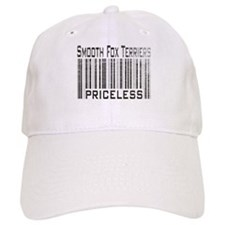 Smooth Fox Terriers Baseball Cap
