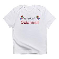 Odonnell, Christmas Infant T-Shirt