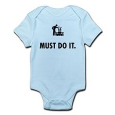 Sand Castle Infant Bodysuit