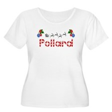 Pollard, Christmas T-Shirt