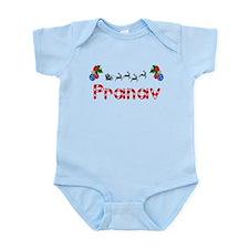 Pranav, Christmas Infant Bodysuit