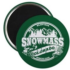 Snowmass Old Circle Magnet