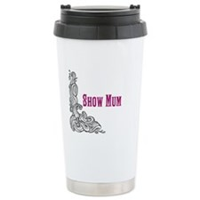 Ceramic Travel Mug - show mum