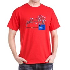 Formula 1 - Spa-Francorchamps T-Shirt