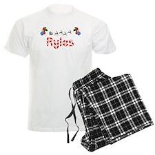 Ryles, Christmas Pajamas