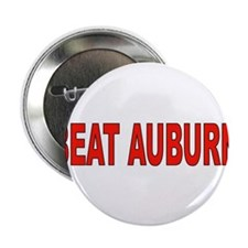 "Cute Tiger football 2.25"" Button (100 pack)"