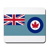 Flag RCAF 1941-1968 Mousepad