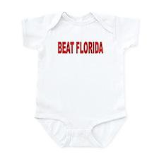 Unique Auburn sucks Infant Bodysuit