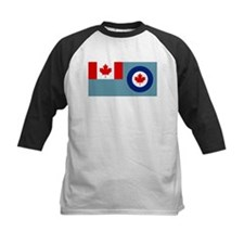 Royal Canadian Air Force Ensign Tee