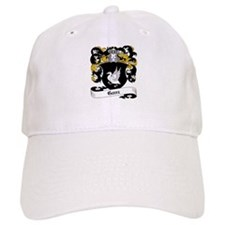 Ganz Coat of Arms Baseball Cap