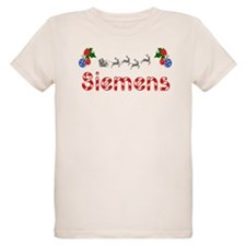 Siemens, Christmas T-Shirt