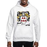Funck Coat of Arms Hooded Sweatshirt