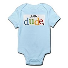 Little Dude Onesie