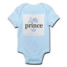 Little Prince Infant Bodysuit