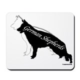 GSD Mousepad