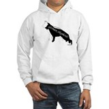 "GSD ""HOODED"" Sweatshirt"