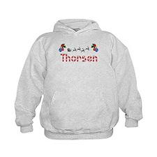 Thorsen, Christmas Hoodie