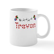 Trevon, Christmas Mug