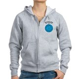 IT Wheel of Answers Zip Hoodie