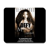 Alanworks Collection | Mousepad