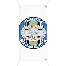 Iraq CFMB Banner