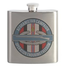 OEF Arrowhead CIB Flask