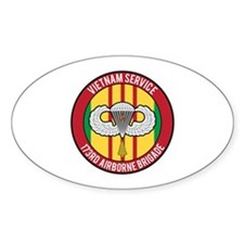 173rd Airborne Vietnam Decal