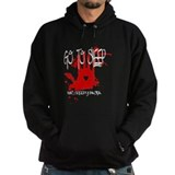 Cute Creepy Hoodie