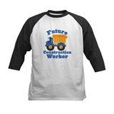 Future Construction Worker Tee