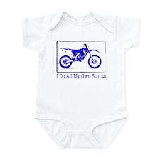 Dirtbike Infant Bodysuit