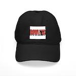 Bowling Nuts Black Cap