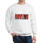 Bowling Nuts Sweatshirt