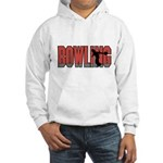 Bowling Nuts Hooded Sweatshirt