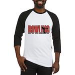 Bowling Nuts Baseball Jersey