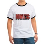 Bowling Nuts Ringer T