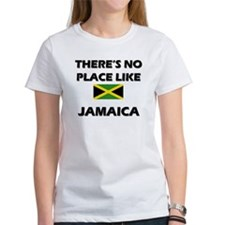 Flag of Jamaica Tee