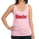 The Godmother Racerback Tank Top