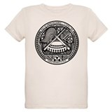 Seal of Territory of American Samoa T-Shirt