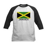 Jamaica Flag Gear Tee