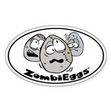 ZombieEggs Auto Decal