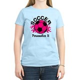Girls soccer Tops