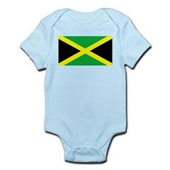 Jamaica Infant Creeper