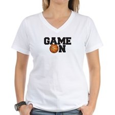 Game On Basketball Shirt